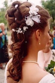 Svatební účesy A Líčení V Den Svatby U Vás Doma