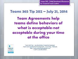 Define Team Leader Teams365 Blog Potentials Realized