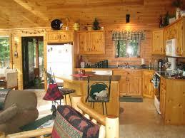 Cabin Kitchen Chic And Trendy Cabin Kitchen Designs Cabin Kitchen Designs And