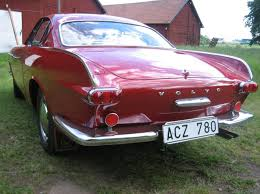 1961 Volvo P1800 Chassis Number 2 Photo Gallery - Autoblog