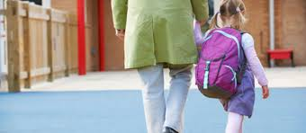 when can kids walk to school alone com community know if your child is ready to start walking to school out you