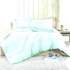 green curtains and bedding duvet cover cotton knit pure color light comforter sets regarding ideas pale teal bedspreads and comforters green