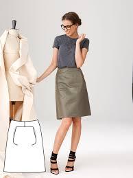 Modern Sewing Patterns Stunning Modern Minimalist 48 New Women's Sewing Patterns Sewing Blog