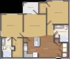The Heritage At Arlington Apt Homes Rentals  Greenville NC 2 Bedroom 2 Bath Apartments Greenville Nc