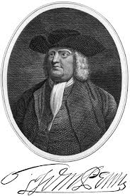 council of europe william penn  william penn