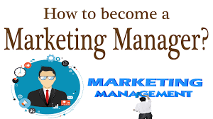 10 Tips To Becoming A Marketing Manager Jack Dixon Pulse