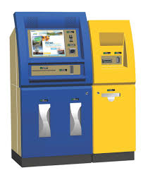 Self Service Terminals Expand To More Dmv Field Offices