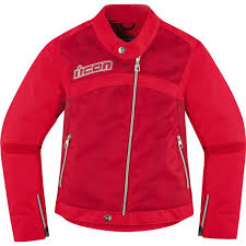 for her icon hella 2 women s textile jacket