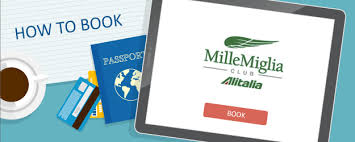 Alitalia Millemiglia Award Chart How To Book Alitalia Millemiglia Awards