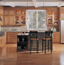 Merillat Kitchen Cabinet Doors Merillat Classicar Lariat In Cherry Cider Merillat