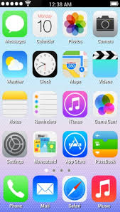 Fake IPhone 5S launcher APK For Android - Approm.org MOD Free Full Download  Unlimited Money Gold Unlocked All Cheats Hack latest version