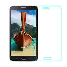 Đối Với Samsung Galaxy Tab Q T2558 T255 T2519 T2556 T2550 T255S 7.0 inch  Cao Cấp Chống Cháy Nổ Tempered Glass Màn Hình bảo vệ Bảo vệ màn hình máy  tính bảng