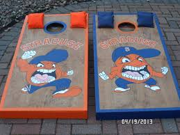 Wooden Board Games Plans Ana White Build a Cornhole Boards and Bags Free and Easy DIY 32