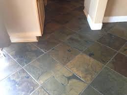 dark slate tile in kitchen coreluxe vinyl flooring reviews ultra plank luxury