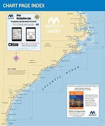 Norfolk Va To Florida And The Intercoastal Waterway Region