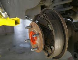 Toyota Brake Thickness Specifications It Still Runs