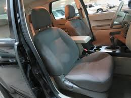 2008 ford escape seat covers 2008 used ford escape xls 5 sd at contact us serving