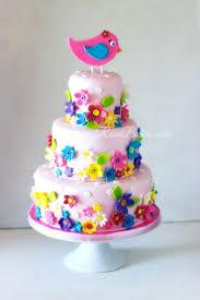 Toddler Girl Birthday Cakes 240 Best Cakes 1st Birthday Images On