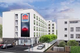 Neueröffnung 20202021 Star Inn Hotels