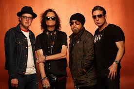 No New <b>Black Country Communion</b> Album Before 2022 At The Earliest