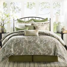 paisley comforter turquoise paisley bedding king paisley comforter set