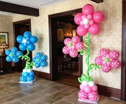 best 25 balloon flowers ideas