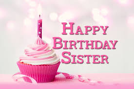 nice happy birthday sisters quotes messages 2017
