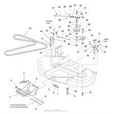 wiring diagram for simplicity riding mower wiring diagram database simplicity