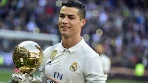 Cristiano Ronaldo Net Worth 2017: $400 Million