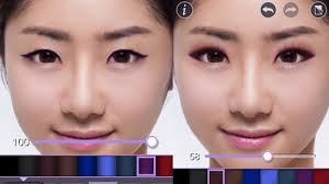 3 back to eye makeup ideas with youcam makeup cyberlink learning center