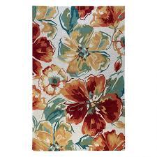 rugs botanical