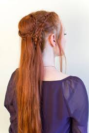 36 Best Game Of Thrones Hair Images On Pinterest Braids