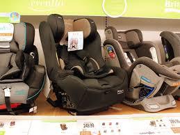 expensive car seats