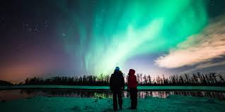 Anchorage Northern Lights Viewing Northern Lights Viewing Anchorage Alaska Visit Anchorage