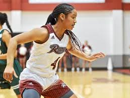 Rider women's basketball's Stella Johnson MAAC Player of the Week following  triple-double | Sports | trentonian.com