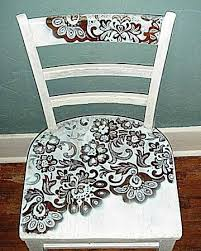 Fun Ideas for Painting Furniture