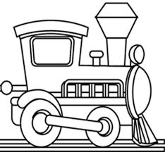 Dessin De Locomotive Imprimer U L L Duilawyerlosangeles