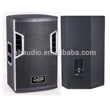concert speakers system. vrx612 12 inch 2 way full range concert speaker system speakers o