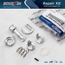 bmw e46 door lock barrel cylinder repair kit l r 318 320