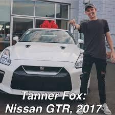 faze rug car. nissan gtr 2017 edition - owner: @tannerfox \u2022 #youtube #faze # faze rug car