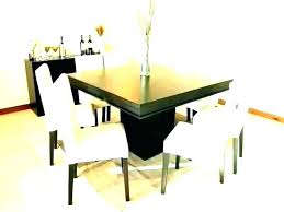 large round kitchen table dining seats 8 seat island extra