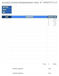Expense Report Template Excel Free Annual Expense Report Template