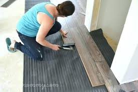 allen roth flooring installing laminate by the mommy oak from