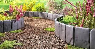 cheap garden edging. Garden Borders And Edging Landscape Ideas With Bricks Cheap Border
