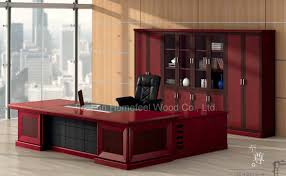 china 2016 new director office wooden boss executive desk furniture hf lta202 china boss table executive table