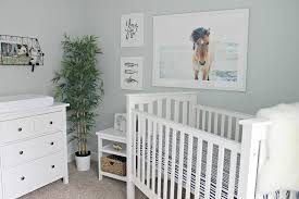 I fell in love with this horse print from Minted and decided that would be  the color scheme for the room. I had it framed by Framebridge.