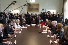 women entrepreneurs roundtable