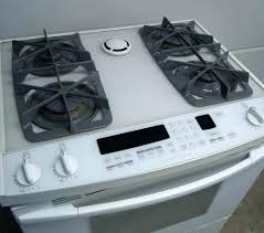 stove kitchenaid superba range wall oven parts gas top cleaning architect series ii manual double