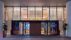 Andaz Xintiandi Shanghai Assistant Manager Front Office Job Andaz Xintiandi Shanghai
