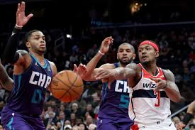 Preview Wizards Look To Go 2 0 Vs Hornets On Tuesday Night